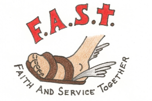 F.A.S.T. clipart