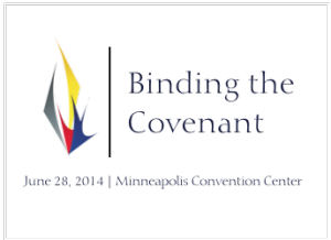 Binding the Covenant Event
